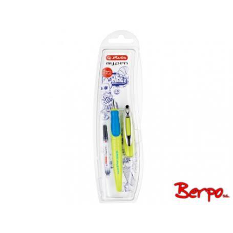 Herlitz Pióro szkolne my pen 380643