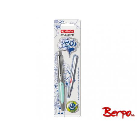 Herlitz 499703 Długopis zmazywalny my pen