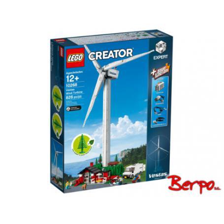 LEGO 10268