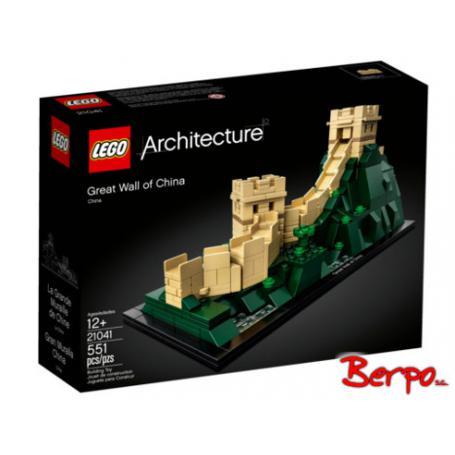 LEGO 21041