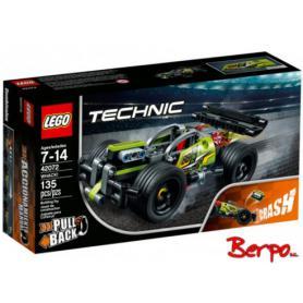 LEGO 42072