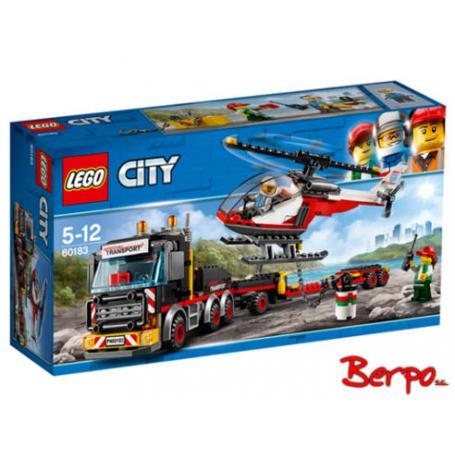 LEGO 60183