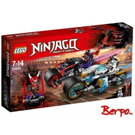 LEGO 70639