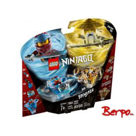LEGO 70663
