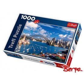 Trefl Puzzle Port Jackson, Sydney 10206