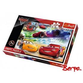 Trefl Puzzle Cars 3 13232