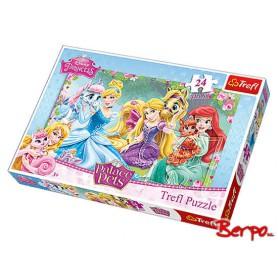 Trefl Puzzle Disney Princess 14223