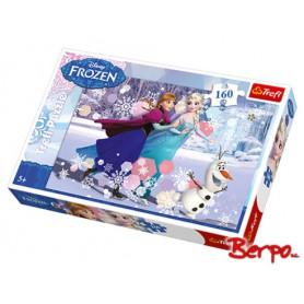 Trefl Puzzle Frozen 160 el. 15317