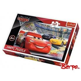 Trefl Puzzle Cars 3 15339
