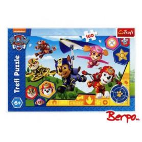 Trefl Puzzle Psi patrol 15363