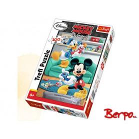 Trefl Puzzle Miki i Donald 16291