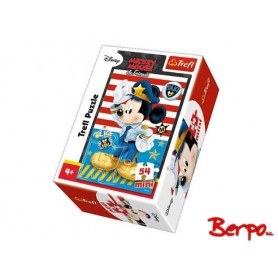 Trefl Puzzle Myszka Miki 19555