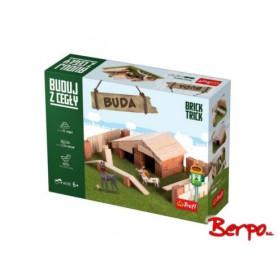 Trefl 60867 Buduj z cegły buda