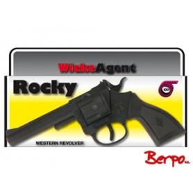 WICKE 003208 Western revolver Rocky