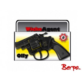 WICKE 003307 Agent Olly