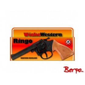 WICKE 003345 Western rewolwer Ringo