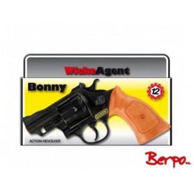 WICKE 003420 Agent Bonny