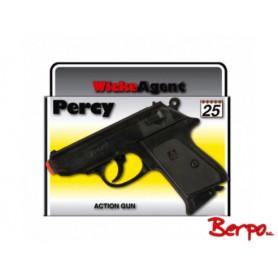 WICKE 003802 Agent pistolet Percy