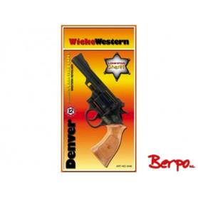 WICKE 004465 Western Revolver Denver