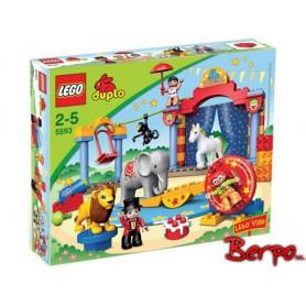 LEGO 5593