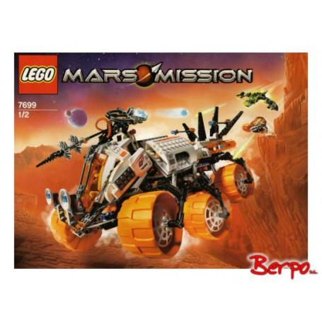 LEGO 7699