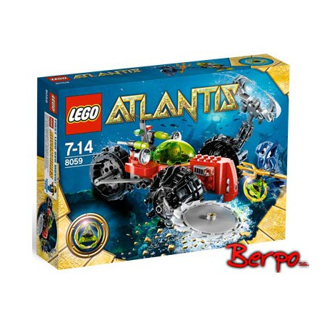 LEGO 8059