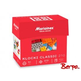 Marioinex Klocki mini waffle 902851