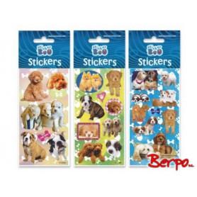 Stickerboo 235748 Psy Naklejki