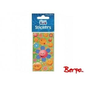 Stickerboo 265372 Buźki naklejki