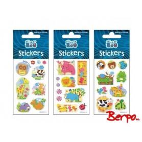 Stickerboo 382533 Zwierzęta naklejki