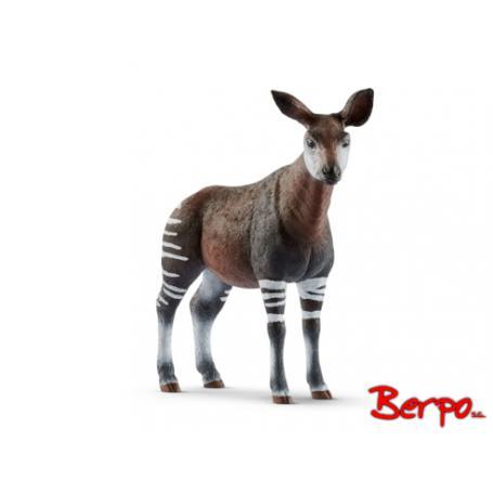 Schleich 14830 Okapi Leśne