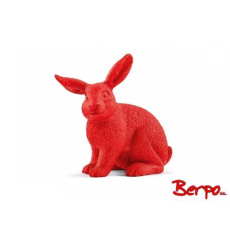 Schleich 72139 Czerwony królik