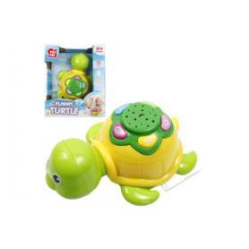 ASKATO 108155 Muzyczny żółw