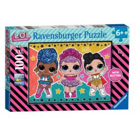 Ravensburger 128815 Puzzle LOL Surprise
