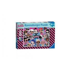 Ravensburger 128822 Puzzle LOL Surprise