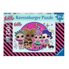 Ravensburger 128839 Puzzle LOL Surprise