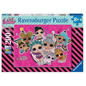 Ravensburger 128846 Puzzle LOL Surprise