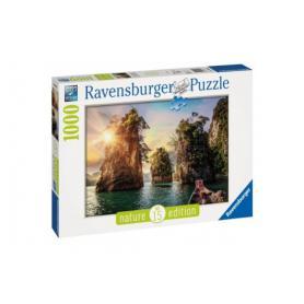 Ravensburger 139682 Puzzle Skały w tajlandii