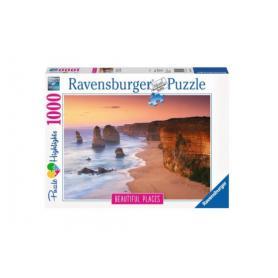 Ravensburger Puzzle Droga nad oceanem 151547