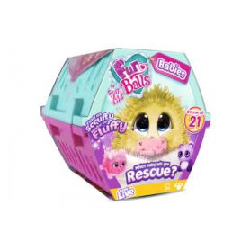 TM TOYS 670347 Fur Balls Babies