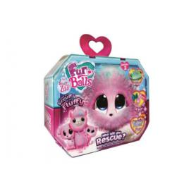 TM TOYS 670361 Fur Balls Candy Floss Seria 2