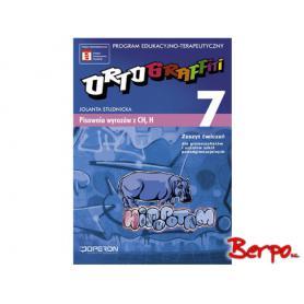 OPERON Ortograffiti 7 616164