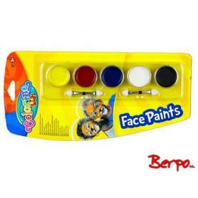 Patio Farby do malowania twarzy 815950