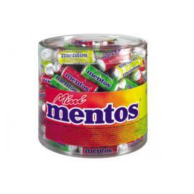 PERFETTI Mentos Mini 108910