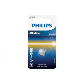 Philips Alkaline 1.5V A76/01B