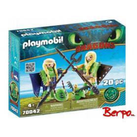 Playmobil 70042