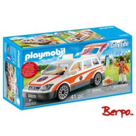 Playmobil 70050