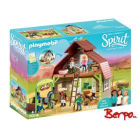Playmobil 70118