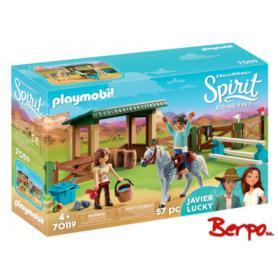 Playmobil 70119