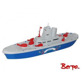 Polesie Krążownik śmiały 56405